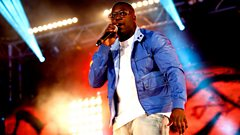 Sway - Radio 1's Hackney Weekend