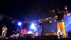 Boy Better Know - Radio 1's Hackney Weekend