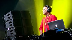 Pete Tong - Radio 1's Hackney Weekend