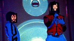 will.i.am - Radio 1's Hackney Weekend