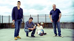 Deacon Blue: Exclusive Session for Edith Bowman
