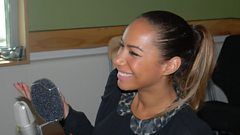 Leona Lewis - Interview