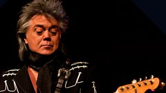 Another Country - Marty Stuart interview 2012