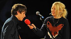 Jake Bugg chats to Lauren Laverne