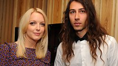 Kindness chats to Lauren Laverne