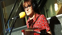 Keston Cobblers' Club perform The Heights of Lola at Maida Vale