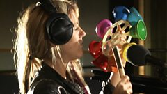 Keston Cobblers' Club perform Pett Level at Maida Vale