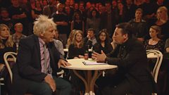John Cale chats to Jools Holland