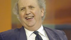 Alexander McCall Smith & The Really Terrible Orchestra