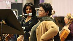 Shazia Manzoor: Sayoni Mera Mahi