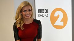 Katherine Jenkins chats to Graham Norton