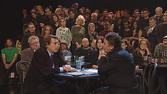Bryan Ferry chats to Jools Holland