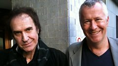 Ray Davies on the anger in The Kinks' Muswell Hillbillies (featuring performance exclusive)