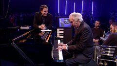 Dave Brubeck (Later Archive 2002)