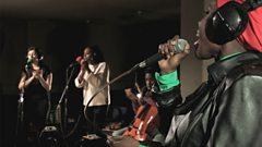 Laura Mvula - Green Garden (Sound of 2013)