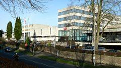 BBC Cymru Wales Broadcasting House