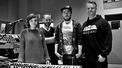 CHVRCHES Session Track: Lies