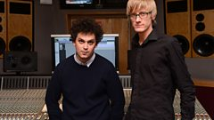 Simian Mobile Disco - Interview