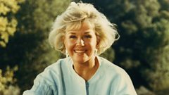 Doris Day is nominated for the Singers Hall of Fame