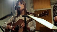 Gabrielle Aplin talks to Chris Evans