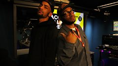 Dream Mclean freestyles over MistaJam's Mix