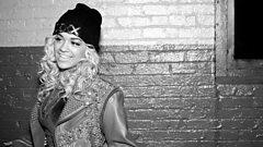 Rita Ora - BRITs British Breakthrough Act Nominee