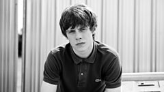 Jake Bugg - BRITs British Breakthrough Act Nominee