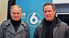 OMD speak to Mark Radcliffe