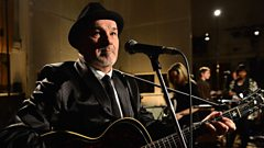 Paul Carrack speaks to Maconie and Mayo