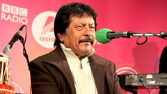 In-depth with Attaullah Khan