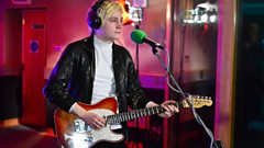 Ruen Brothers - Walk Like A Man (Maida Vale session)