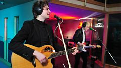 Ruen Brothers - Aces (Maida Vale session)