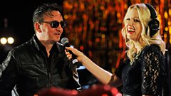 Richard Hawley Interview