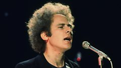 Art Garfunkel nominated for the Singers Hall of Fame