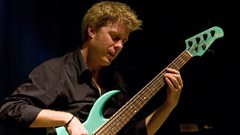 Kyle Eastwood live with Simon Mayo