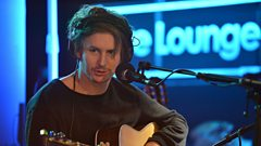 Ben Howard chats with Jo Whiley