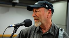 Richard Thompson speaks to Mark Radcliffe