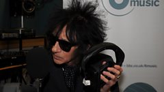 John Cooper Clarke - I Wrote The Songs