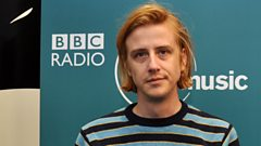 Christopher Owens speaks to Stuart Maconie