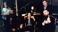 Nick Cave: Key of Life interview with Mary Anne Hobbs (Extended Cut)