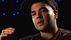 Naughty Boy on the importance of melody