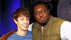 Sway Vs Matt Edmondson Battle Rap