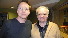 Carl Davis interview with Simon Mayo