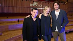 The Manic Street Preachers: Success gives you the chance to live inside the music
