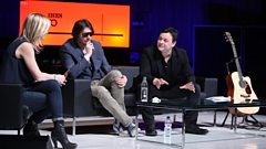 Manic Street Preachers: 'A band wants to get a sync now'