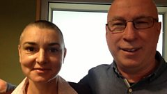 Sinead O'Connor - Tracks Of My Years
