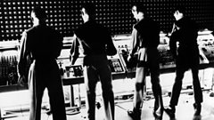Rob Deering on Kraftwerk