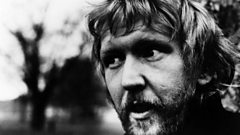 Harry Nilsson is inducted into the Singers Hall of Fame