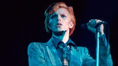 David Bowie and Iggy Pop's Berlin Adventures