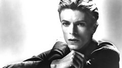 David Bowie on Andy Warhol and Lou Reed